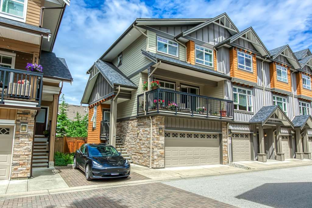 """Main Photo: 120 2979 156 Street in Surrey: Grandview Surrey Townhouse for sale in """"Enclave"""" (South Surrey White Rock)  : MLS®# R2467756"""