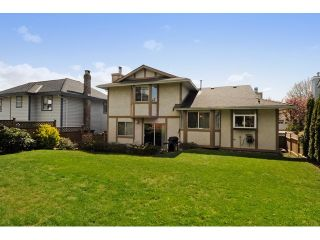Photo 20: 2417 COLONIAL Drive in Port Coquitlam: Citadel PQ House for sale : MLS®# V1116760