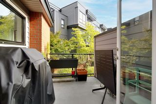 """Photo 13: TH106 1855 STAINSBURY Avenue in Vancouver: Victoria VE Townhouse for sale in """"THE WORKS"""" (Vancouver East)  : MLS®# R2624701"""