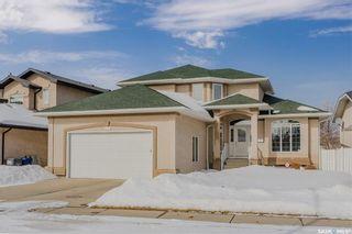 Photo 1: 828 Beechmont Lane in Saskatoon: Briarwood Residential for sale : MLS®# SK844207