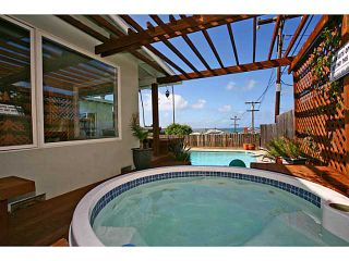 Photo 6: POINT LOMA House for sale : 4 bedrooms : 1034 Novara Street in San Diego