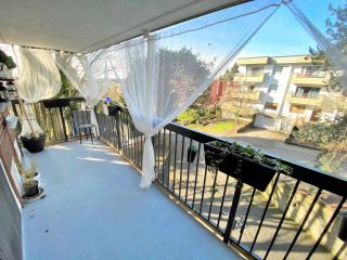 """Photo 9: 207 1025 CORNWALL Street in New Westminster: Uptown NW Condo for sale in """"CORNWALL PLACE"""" : MLS®# R2523228"""
