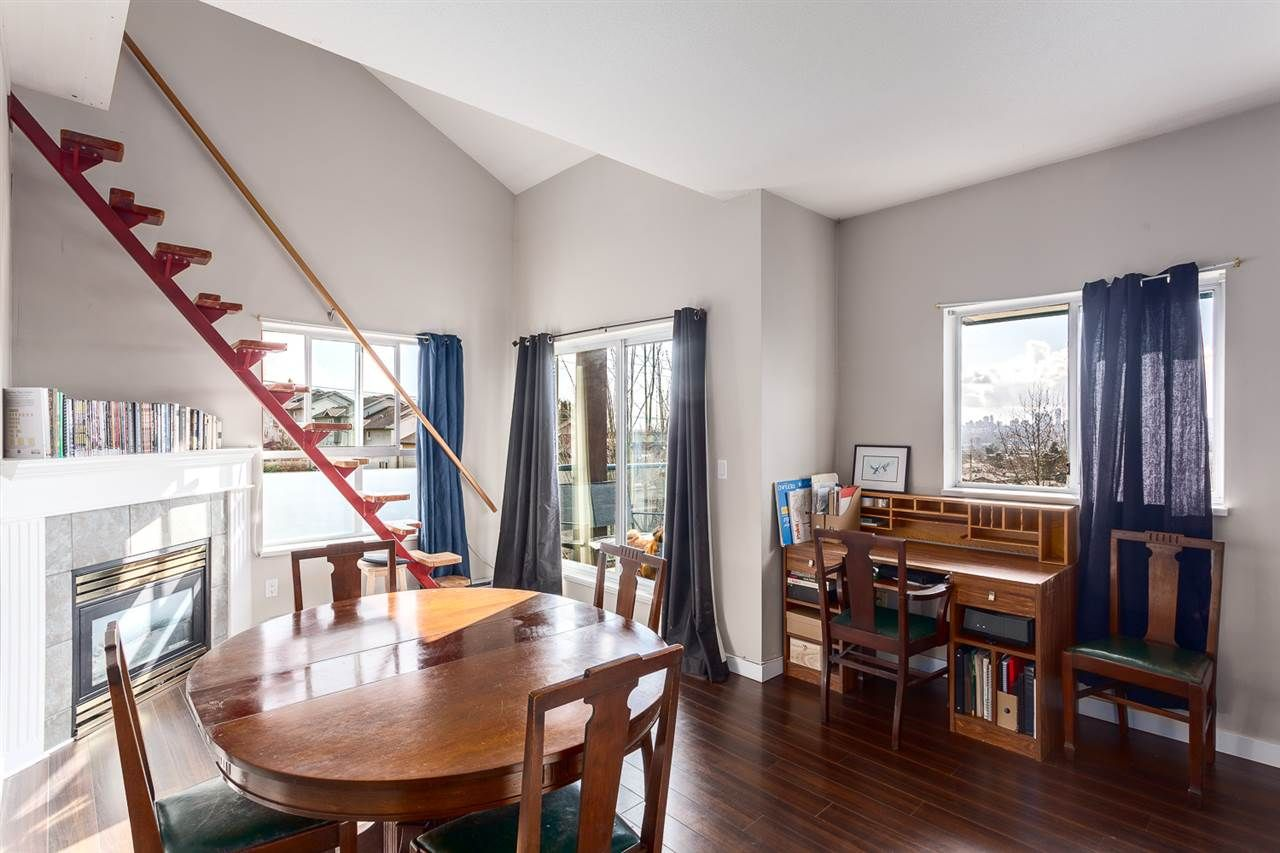 Main Photo: #407 - 3768 Hastings St, in Burnaby: Willingdon Heights Condo for sale (Burnaby North)  : MLS®# R2037673