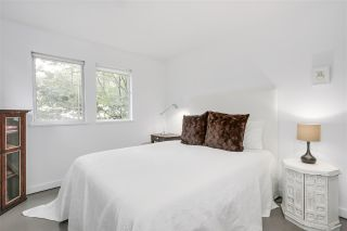 Photo 11: 2238 COLLINGWOOD Street in Vancouver: Kitsilano 1/2 Duplex for sale (Vancouver West)  : MLS®# R2208060