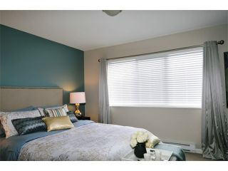 """Photo 6: 41 1268 RIVERSIDE Drive in Port Coquitlam: Riverwood Townhouse for sale in """"Somerston Lane"""" : MLS®# V995034"""