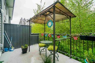 """Photo 20: 49 18681 68TH Avenue in Surrey: Clayton Townhouse for sale in """"Creekside"""" (Cloverdale)  : MLS®# R2572233"""