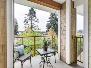 """Photo 19: 304 1969 WESTMINSTER Avenue in Port Coquitlam: Glenwood PQ Condo for sale in """"THE SAPHHIRE"""" : MLS®# R2504819"""