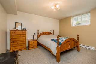 """Photo 32: 2837 BOXCAR Street in Abbotsford: Aberdeen House for sale in """"West Abby Station"""" : MLS®# R2448925"""