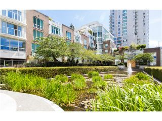 Photo 4: 1005 1500 HORNBY Street in Vancouver: Yaletown Condo  (Vancouver West)  : MLS®# V1129040