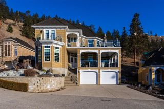 Photo 34: 10569 Okanagan Centre Road, W in Lake Country: House for sale : MLS®# 10230840