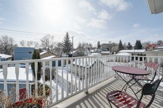 Photo 25: 9731 88 Avenue in Edmonton: Zone 15 House for sale : MLS®# E4229156