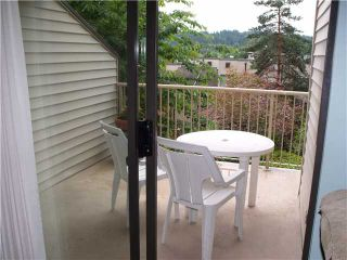 "Photo 10: 228 1220 FALCON Drive in Coquitlam: Upper Eagle Ridge Townhouse for sale in ""EAGLE RIDGE TERRACE"" : MLS®# V957080"