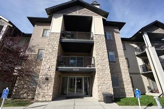Photo 1: 2108 16969 24 Street SW in Calgary: Bridlewood Condo for sale : MLS®# C4142179