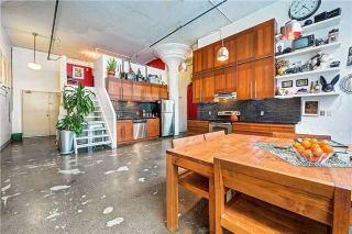 Photo 15: 245 Carlaw Ave Unit #410 in Toronto: South Riverdale Condo for sale (Toronto E01)  : MLS®# E3584756