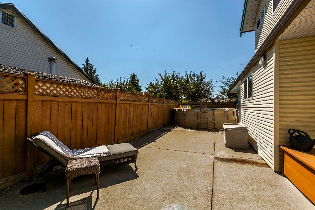 Photo 50: Photos: 21769 46 Avenue in Langley: Murrayville House for sale