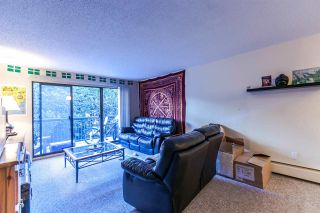 "Photo 5: 219 340 W 3RD Street in North Vancouver: Lower Lonsdale Condo for sale in ""MCKINNON HOUSE"" : MLS®# R2133454"