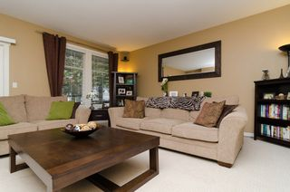 """Photo 4: 3 20589 66 Avenue in Langley: Willoughby Heights Townhouse for sale in """"Bristol Wynde"""" : MLS®# F1414889"""