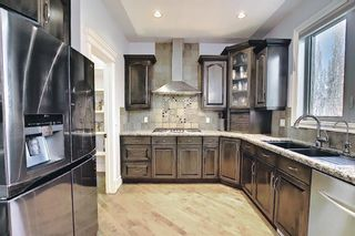 Photo 4: 46 West Cedar Place SW in Calgary: West Springs Detached for sale : MLS®# A1112742