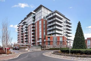 Photo 2: 115 100 Saghalie Rd in VICTORIA: VW Songhees Condo for sale (Victoria West)  : MLS®# 830765