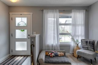 Photo 2: 15 1203 163 Street in Edmonton: Zone 56 Townhouse for sale : MLS®# E4255574