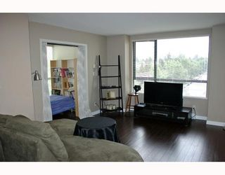 """Photo 8: 615 3588 VANNESS Avenue in Vancouver: Collingwood VE Condo for sale in """"Emerald Park Court"""" (Vancouver East)  : MLS®# V721137"""