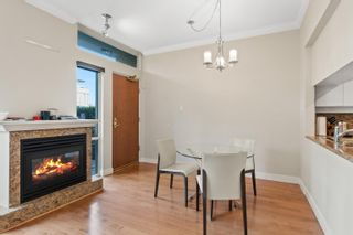 """Photo 9: TH117 1288 MARINASIDE Crescent in Vancouver: Yaletown Townhouse for sale in """"Crestmark I"""" (Vancouver West)  : MLS®# R2625173"""