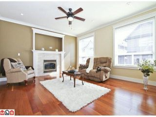 """Photo 4: 8104 211B ST in Langley: Willoughby Heights House for sale in """"YORKSON"""" : MLS®# F1220820"""