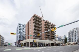 Photo 1: 402 1240 12 Avenue SW in Calgary: Beltline Apartment for sale : MLS®# A1144743