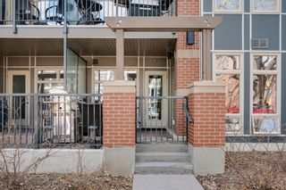 Photo 3: 103 323 20 Avenue SW in Calgary: Mission Apartment for sale : MLS®# A1090428