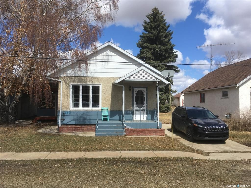 Main Photo: 320 2nd Avenue in Kendal: Residential for sale : MLS®# SK851516