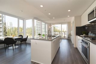 """Photo 9: 705 3100 WINDSOR Gate in Coquitlam: New Horizons Condo for sale in """"The Lloyd by Windsor Gate"""" : MLS®# R2295710"""