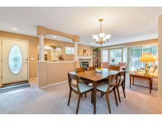 """Photo 8: 159 20391 96 Avenue in Langley: Walnut Grove Townhouse for sale in """"Chelsea Green"""" : MLS®# R2539668"""