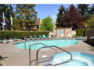 "Photo 8: #131-7651 Minoru Blv, in Richmond BC: Brighouse South Condo  in ""Cypress Point"" (Richmond)"