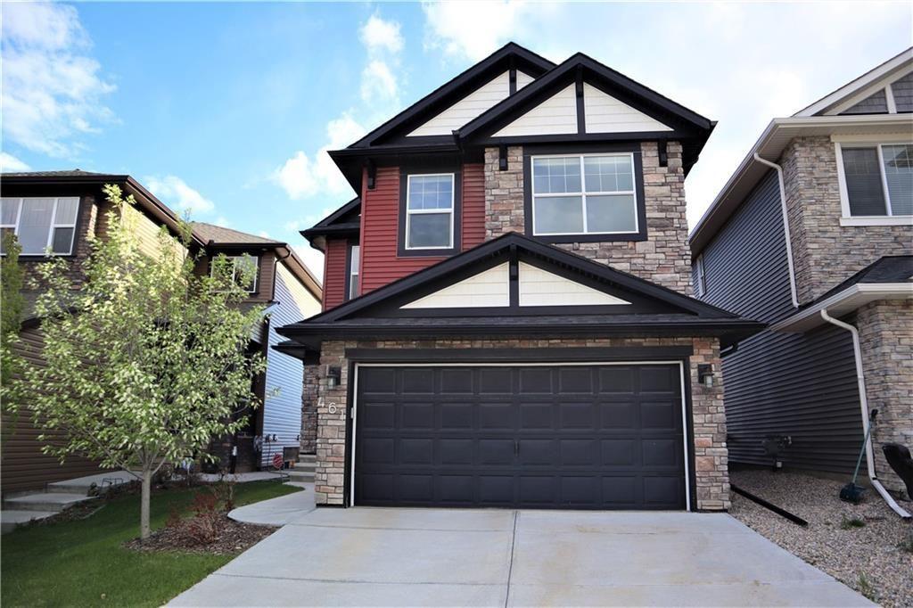 Main Photo: 461 NOLAN HILL Boulevard NW in Calgary: Nolan Hill Detached for sale : MLS®# C4296999