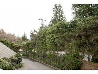 Photo 16: 6 4957 MARINE Drive in West Vancouver: Home for sale : MLS®# V1044022