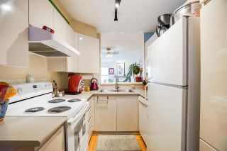 Photo 11: 202 509 CARNARVON Street in New Westminster: Downtown NW Condo for sale : MLS®# R2583081