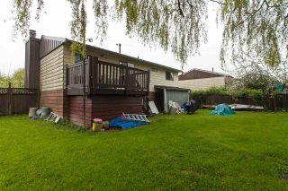 "Photo 17: 8713 MILTON Drive in Surrey: Bear Creek Green Timbers House for sale in ""Bear Creek"" : MLS®# R2262703"