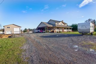 Main Photo: 4494 Marsden Rd in : CV Courtenay West House for sale (Comox Valley)  : MLS®# 861024