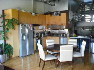 Photo 11: HILLCREST Condo for sale : 2 bedrooms : 3940 7th Ave (Cable Lofts) #209 in San Diego