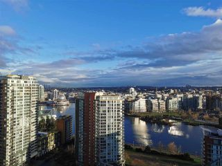"Photo 19: 2616 89 NELSON Street in Vancouver: Yaletown Condo for sale in ""THE ARC"" (Vancouver West)  : MLS®# R2493016"