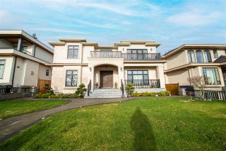 Main Photo: 3749 SOUTHWOOD Street in Burnaby: Suncrest House for sale (Burnaby South)  : MLS®# R2552847