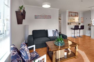 """Photo 3: 201 2825 ALDER Street in Vancouver: Fairview VW Condo for sale in """"Breton Mews"""" (Vancouver West)  : MLS®# R2558452"""