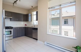 Photo 4: 415 9299 TOMICKI AVENUE in Richmond: West Cambie Condo for sale : MLS®# R2077141