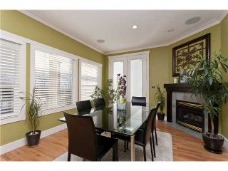 Photo 4: 2010 ROBIN Way: Anmore Condo for sale (Port Moody)  : MLS®# V939857