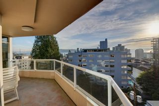 "Photo 20: 6 1717 DUCHESS Avenue in West Vancouver: Ambleside Condo for sale in ""THE REGENT"" : MLS®# R2233596"