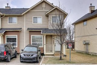 Main Photo: 2105 111 Tarawood Lane NE in Calgary: Taradale Row/Townhouse for sale : MLS®# A1091903