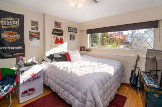 Photo 19: 317 WELLS GRAY Place in New Westminster: The Heights NW House for sale : MLS®# R2220291
