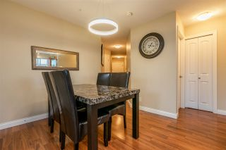 "Photo 10: 204 19730 56 Avenue in Langley: Langley City Condo for sale in ""Madison"" : MLS®# R2408139"