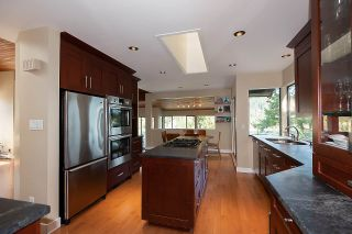 Photo 9: 4670 EASTRIDGE Road in North Vancouver: Deep Cove House for sale : MLS®# R2561641