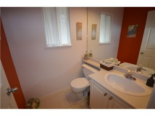 """Photo 17: 33 103 PARKSIDE Drive in Port Moody: Heritage Mountain Townhouse for sale in """"TREETOPS"""" : MLS®# V1029401"""